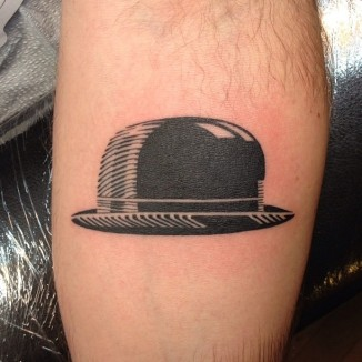 Dapper Top Hat